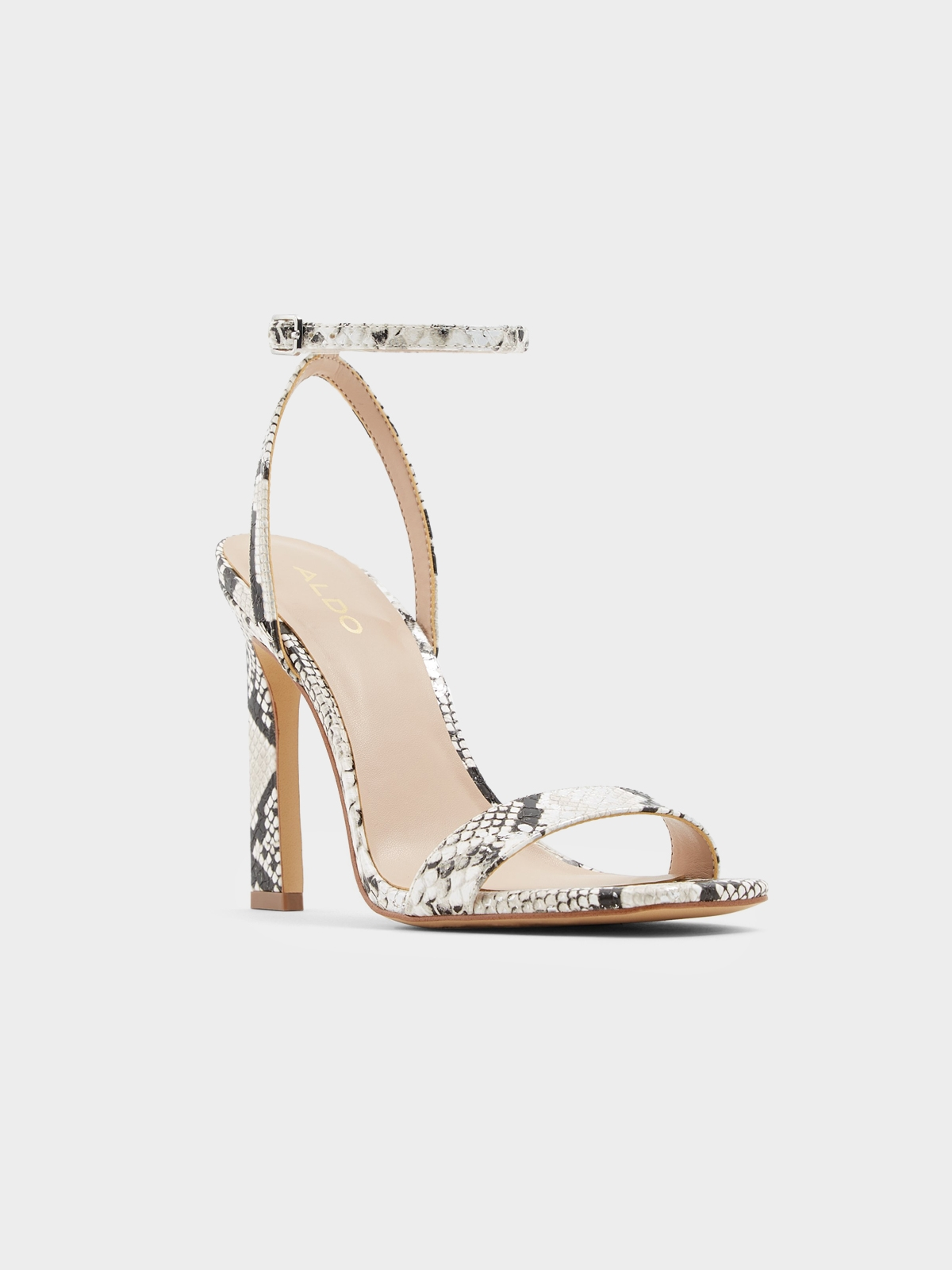 Aldo Gorgeous Heels Print