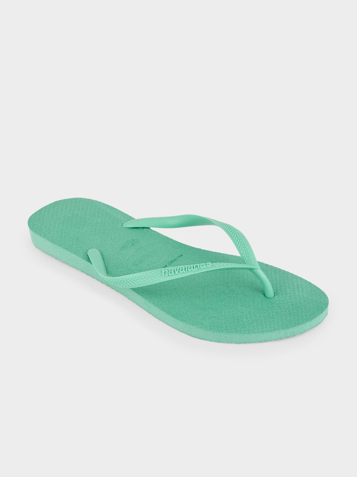 Havaianas Slim Sandals Green