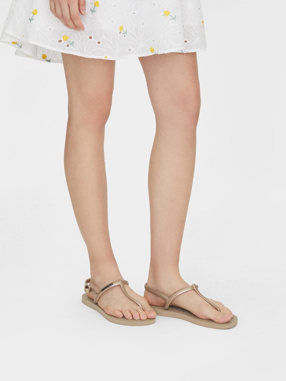 Havaianas Slim Sandals Rose