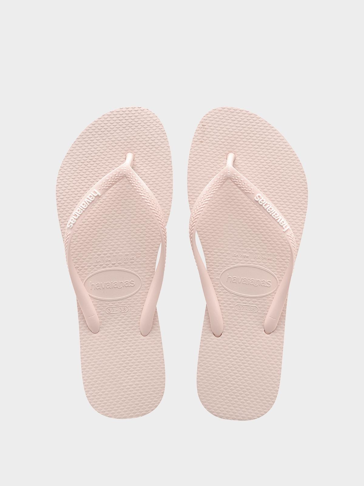Havaianas Flatform Print Sandals Print