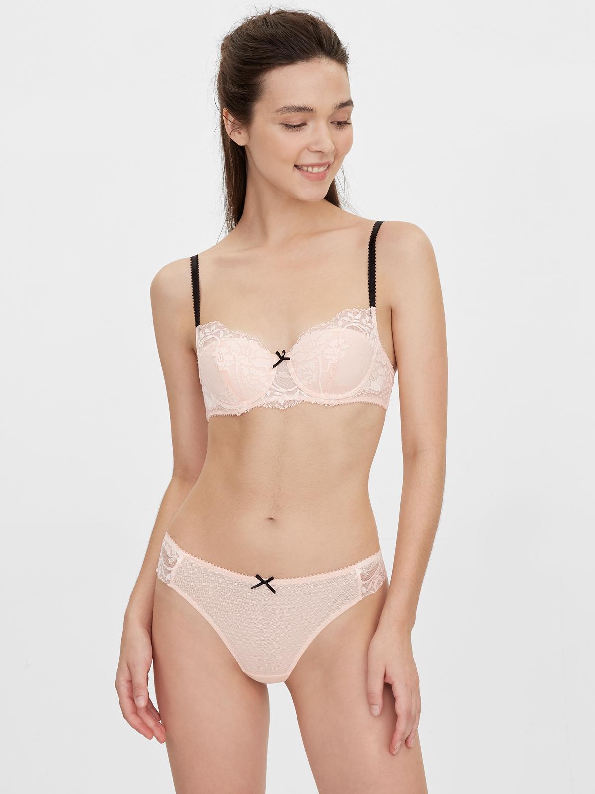 Boudoir By Disaya Juliette Premium Lace GString Panty N