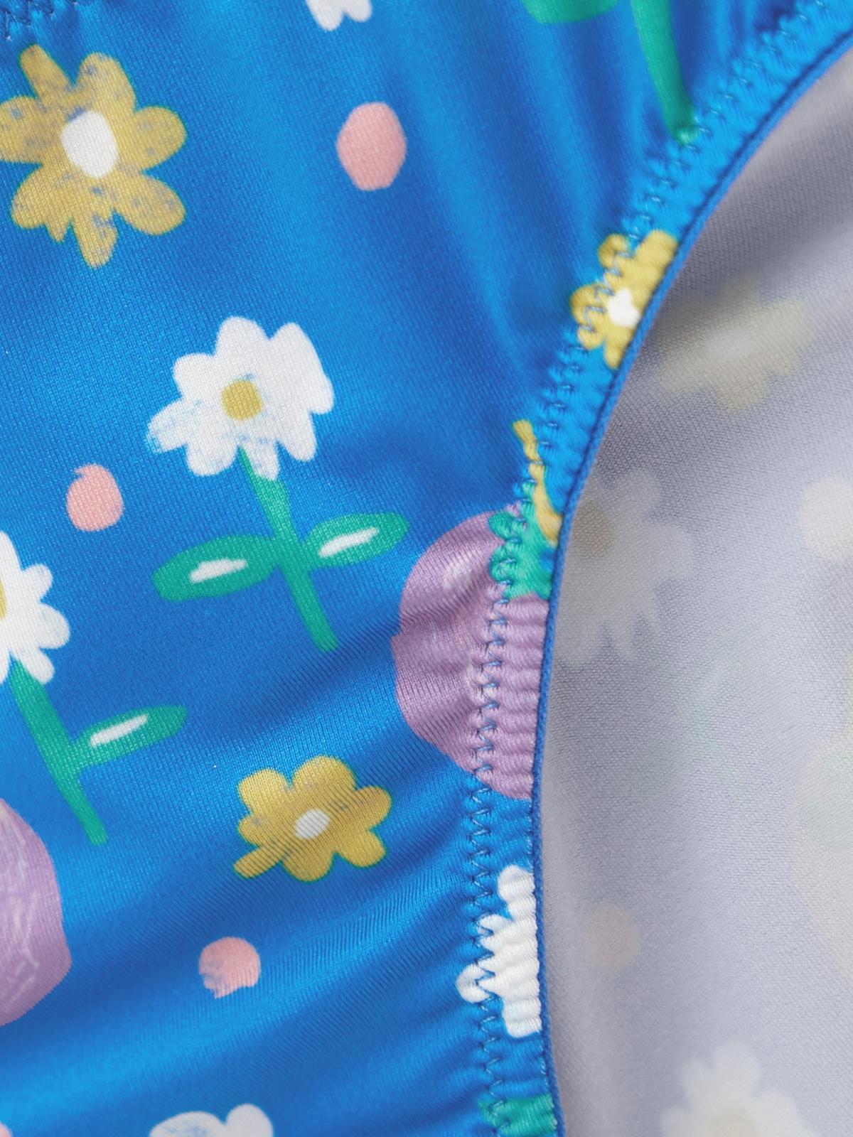 Sabina Thai Fruit Collection Panty Dark Blue