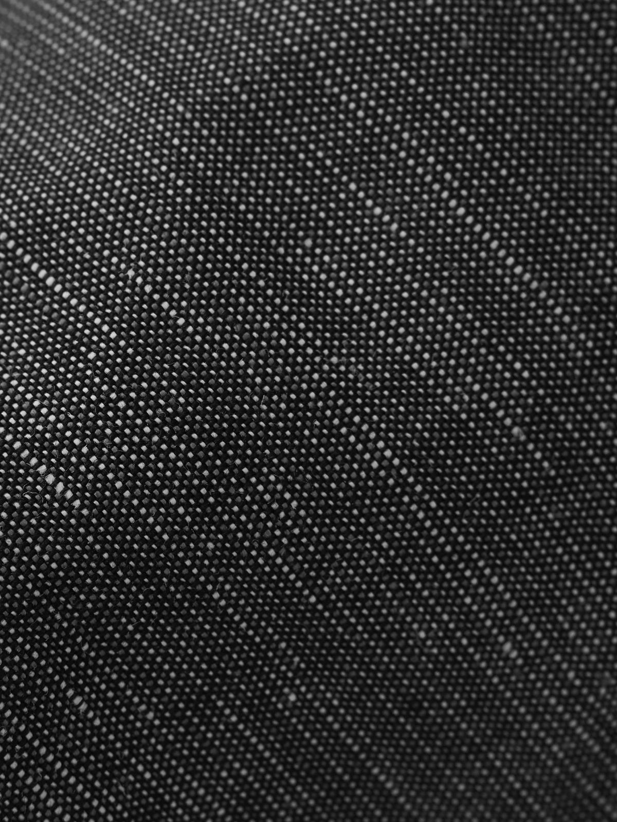 People Triple Defense Layer Mask Dark Grey