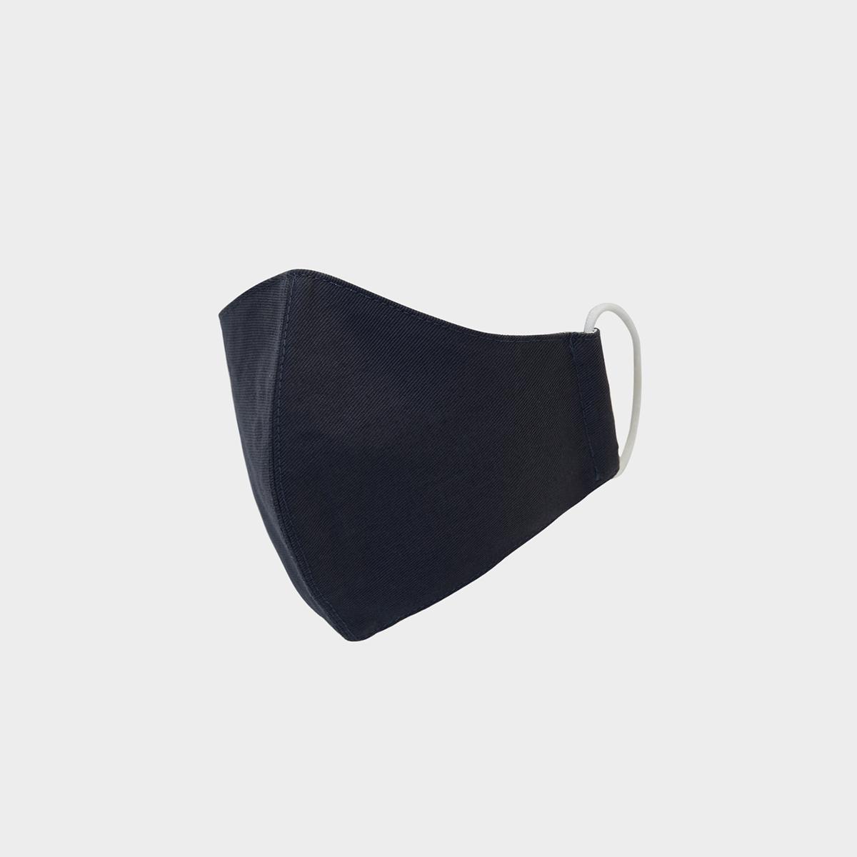 People Triple Defense Layer Mask Jean Navy