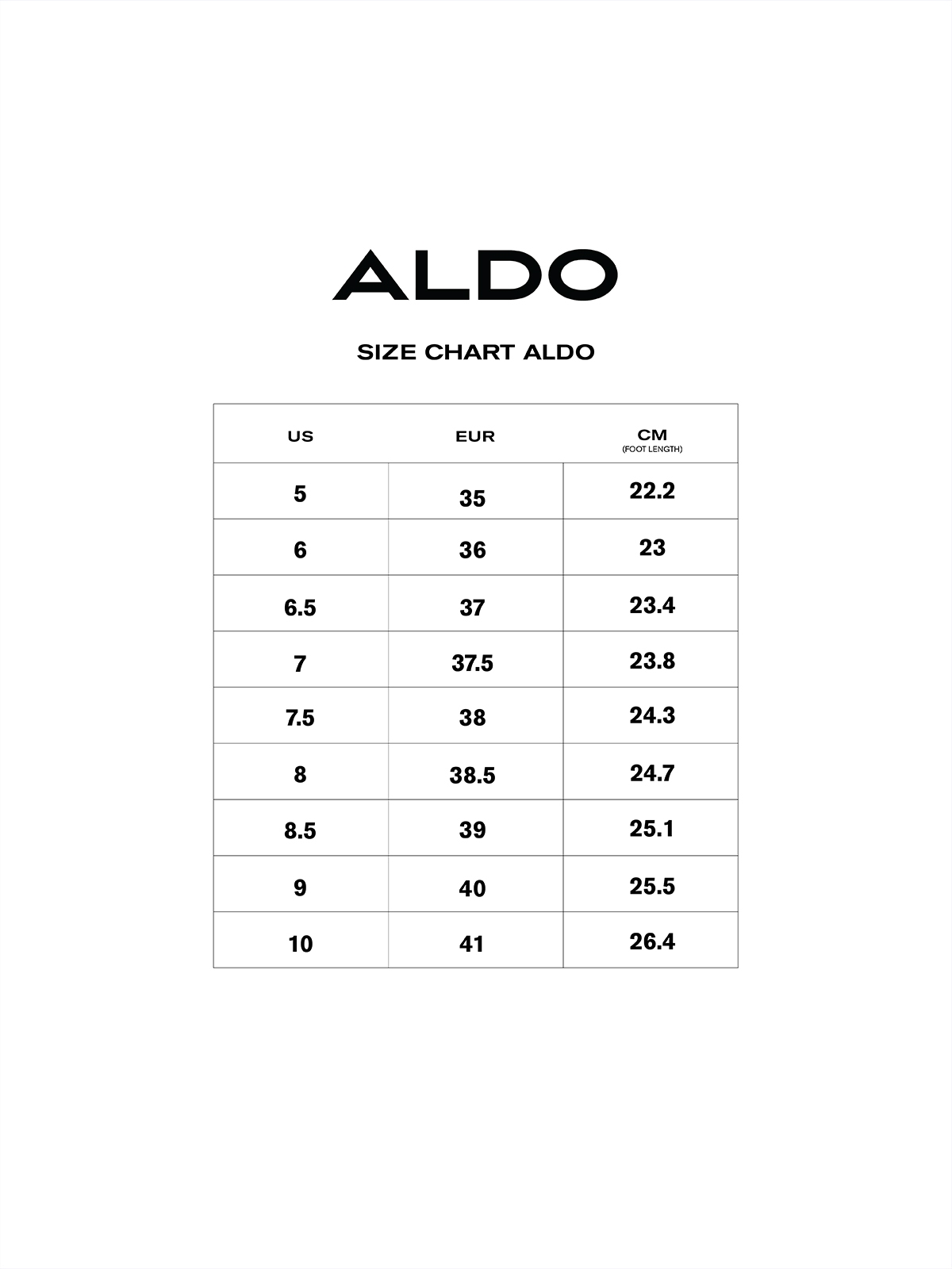 Aldo Dazzie Jet Sneakers BlackWhite