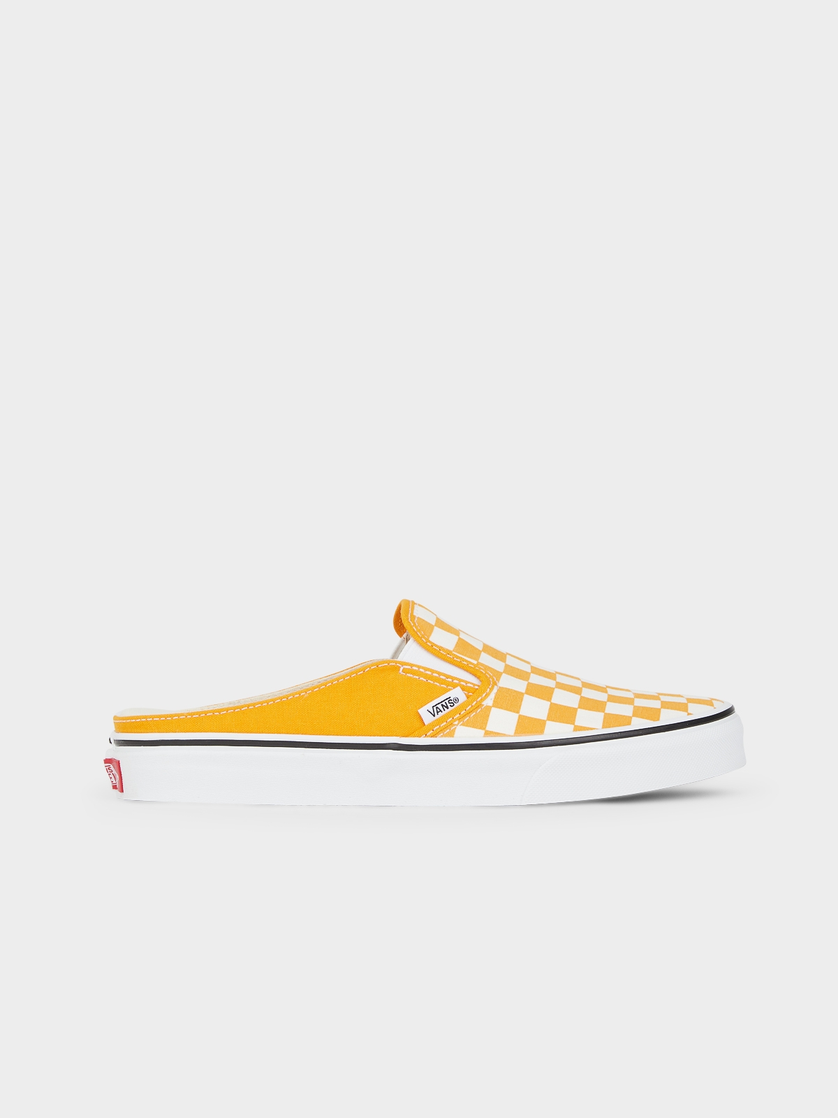 Vans Classic SlipOn Mule Yellow