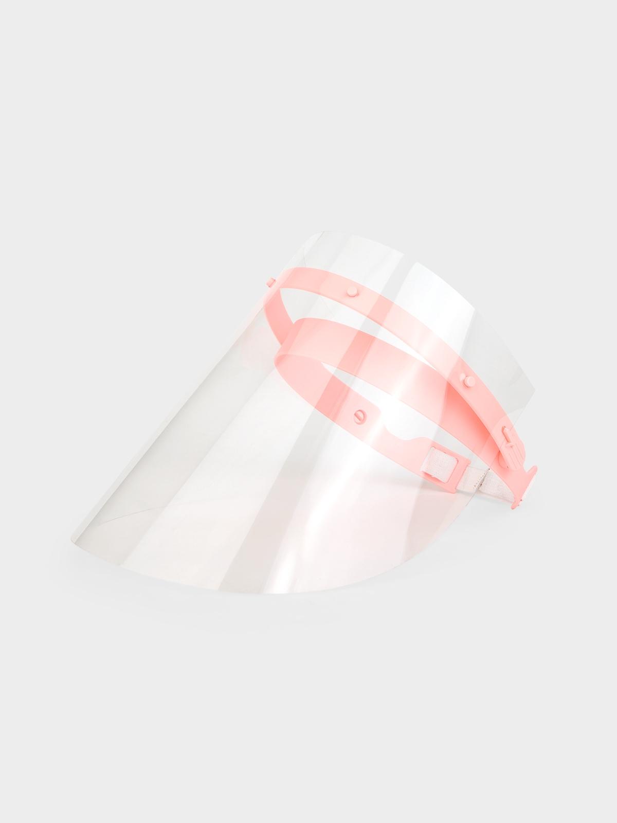 Karin Care Face Shield Pink